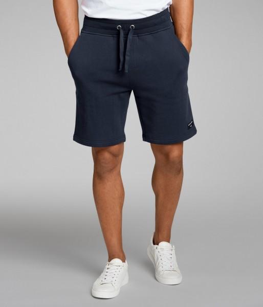 BJORN BORG - CENTRE Shorts men - donkerblauw