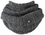 BARTS - CANDICE shawl - grijs
