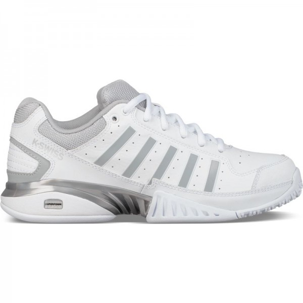 K-SWISS - RECEIVER IV OMNI schoenen - wit