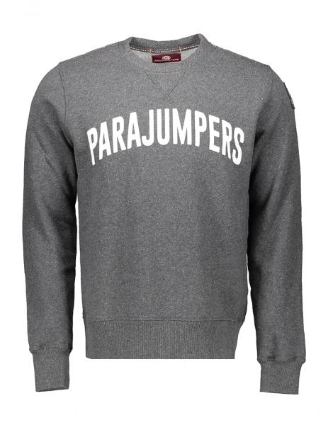 PARAJUMPERS - CALEB sweater - grijs