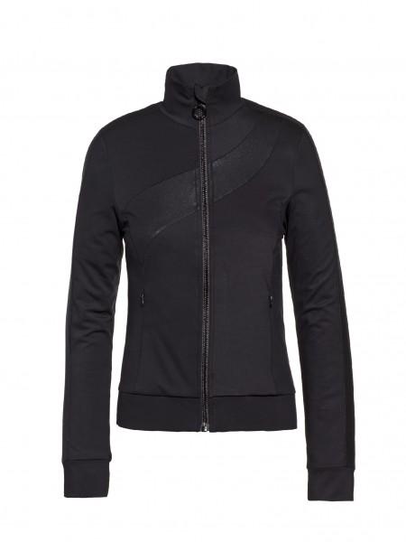 GOLDBERGH - TRACE vest dames - zwart
