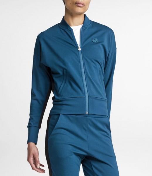 BJORN BORG - SIGNATURE´81 TRACK vest women - donkerblauw
