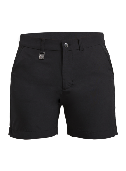 ROHNISCH - KIA short - zwart