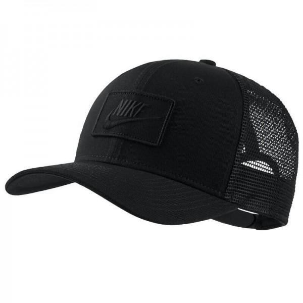 NIKE - SPORTSWEAR CLASSIC 99 cap - zwart - Haarlem