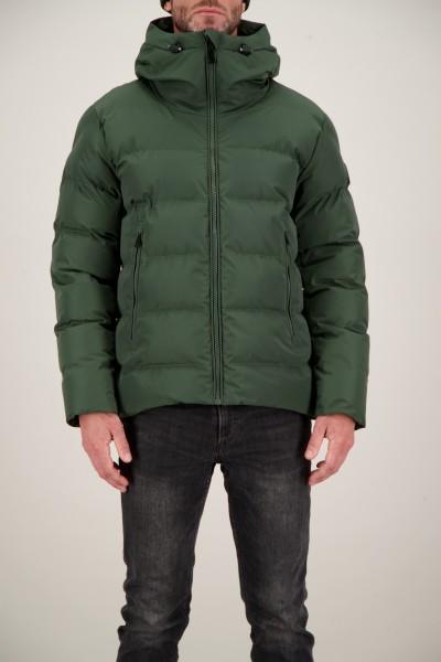 AIRFORCE - ROBIN jas men - groen