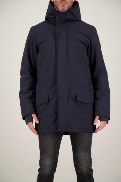 AIRFORCE - SNOW PARKA jas men - donker blauw