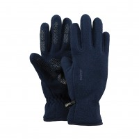 BARTS - FLEECE handschoenen kids - donkerblauw