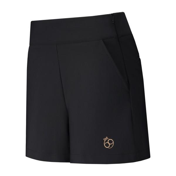 PAR 69 - BLAIR short - zwart