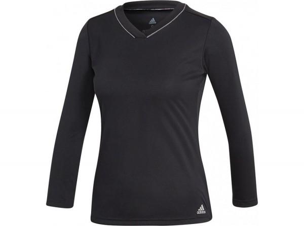 ADIDAS - CLUB UV PROTECT top - zwart