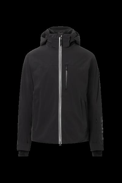 BOGNER - RAVEN ski-jas men - zwart