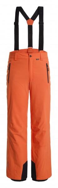 ICEPEAK - FREIBERG skibroek men - oranje
