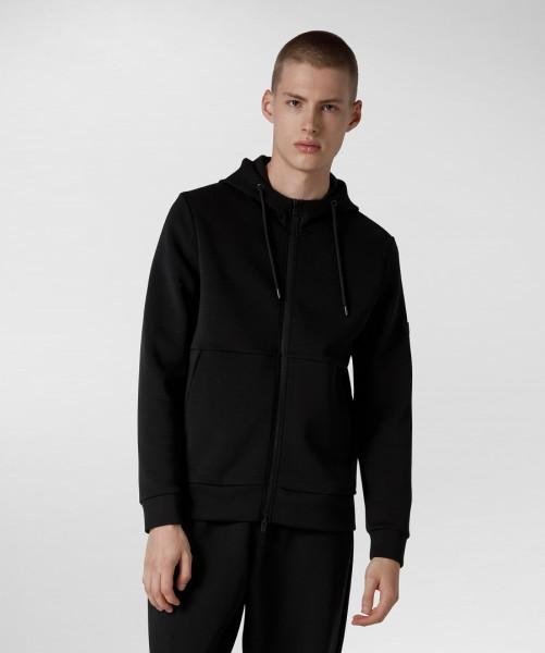 PEUTEREY - PHAD KIL vest heren - zwart
