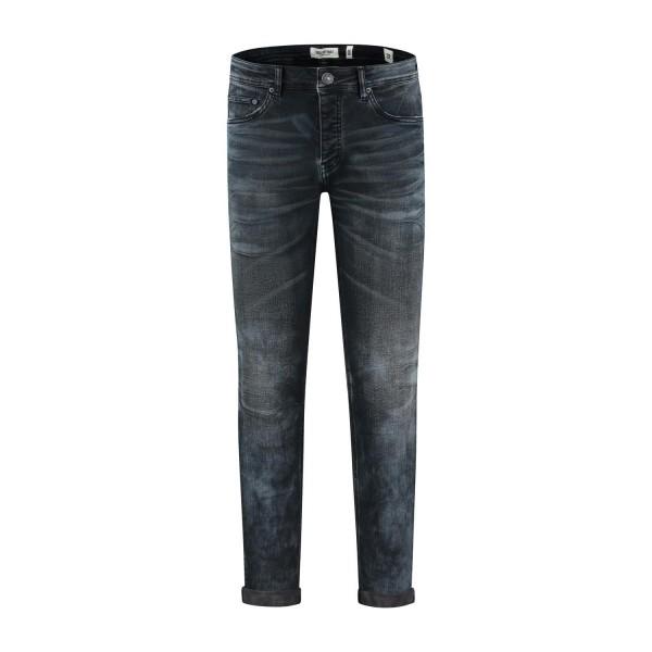 CIRCLE OF TRUST - JAGGER jeans men - zwart