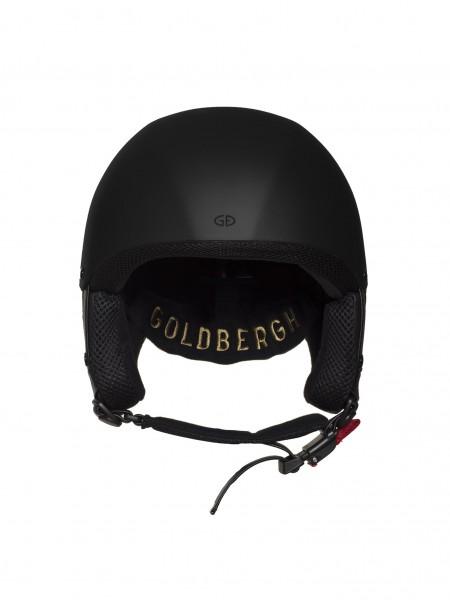 GOLDBERGH - BOLD skihelm women - zwart