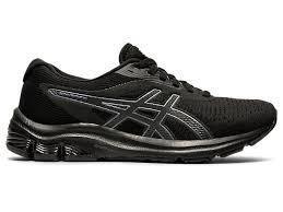 ASICS - Gel-pulse 12 Runningschoen women - zwart