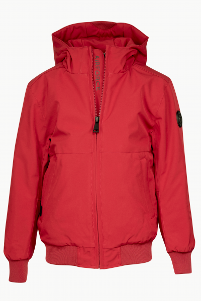 AIRFORCE - PADDED BOMBER boys - rood