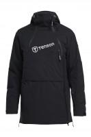 TENSON - AERISMO ski-jas men - zwart