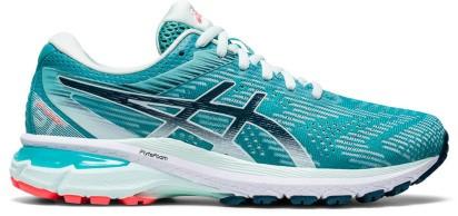 ASICS - GT-2000 8 Runningschoen women - blauw