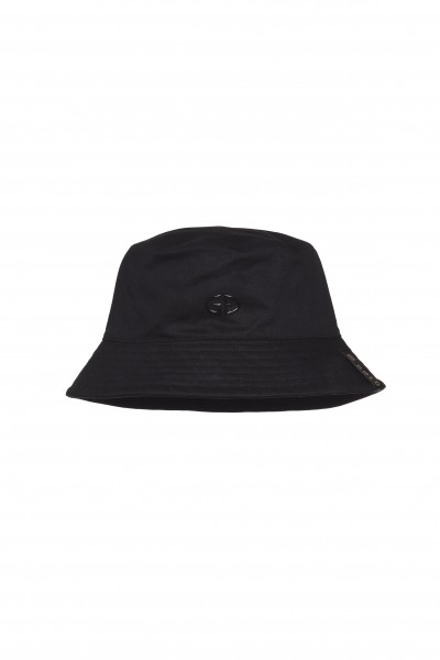 GOLDBERGH - PRISSY hoed - zwart - Haarlem