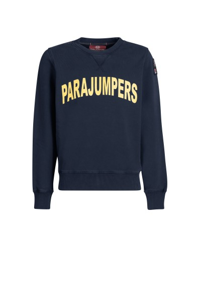 PARAJUMPERS - CALEB trui kids - donkerblauw