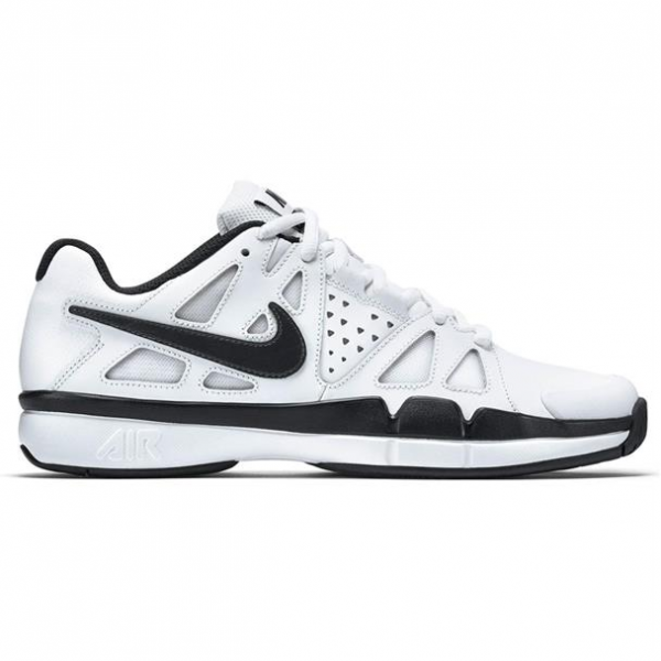 NIKE - Air Vapor Advantage Tennisschoen women - wit