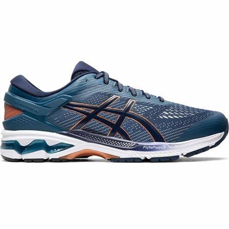 ASICS - Gel Kayano 26 Runningschoen men - blauw