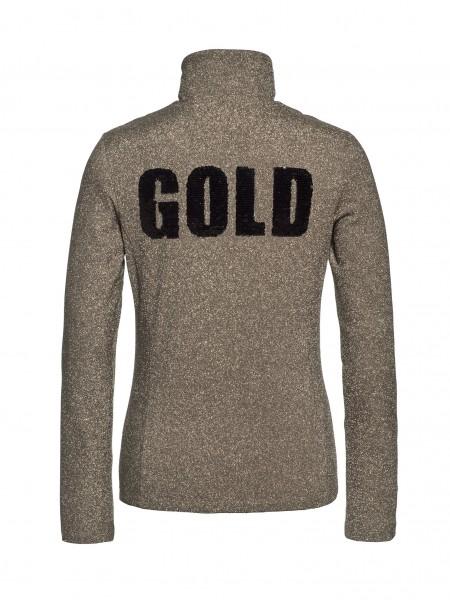 GOLDBERGH - SPARKLE skipully women - goud