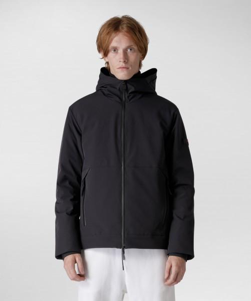 PEUTEREY - LOGE jas heren - donkerblauw