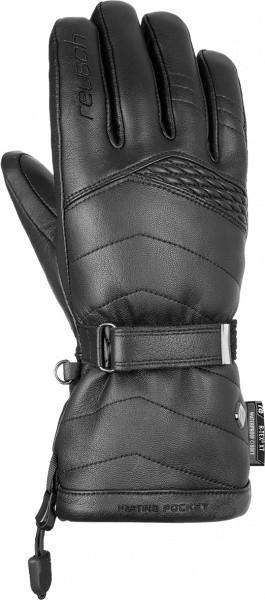 REUSCH - KAITLYN handschoen - zwart