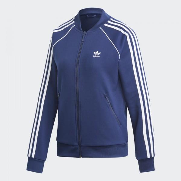 ADIDAS - SST vest - donker blauw