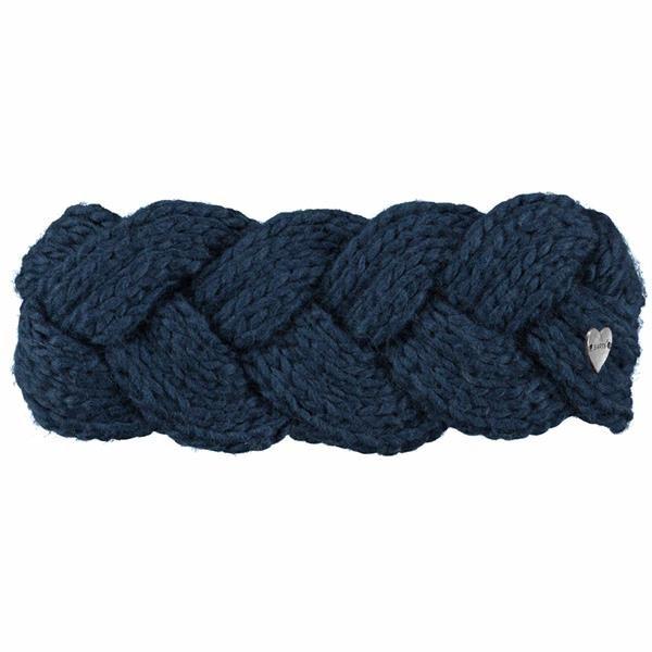 BARTS - JACKIE haarband women - blauw
