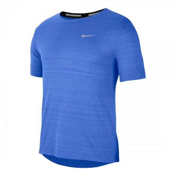 NIKE - DRI-FIT top - blauw