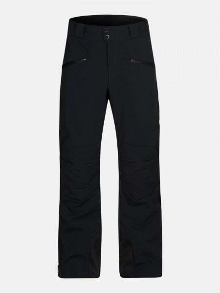 PEAK PERFORMANCE - VELAERO FLEX skibroek - zwart
