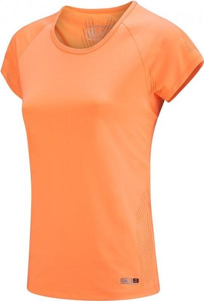 SJENG - MADALYNE tennistop women - oranje