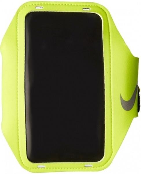 NIKE - LEAN armband - geel