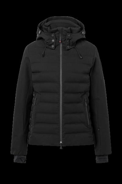BOGNER - JANKA ski-jas women - zwart