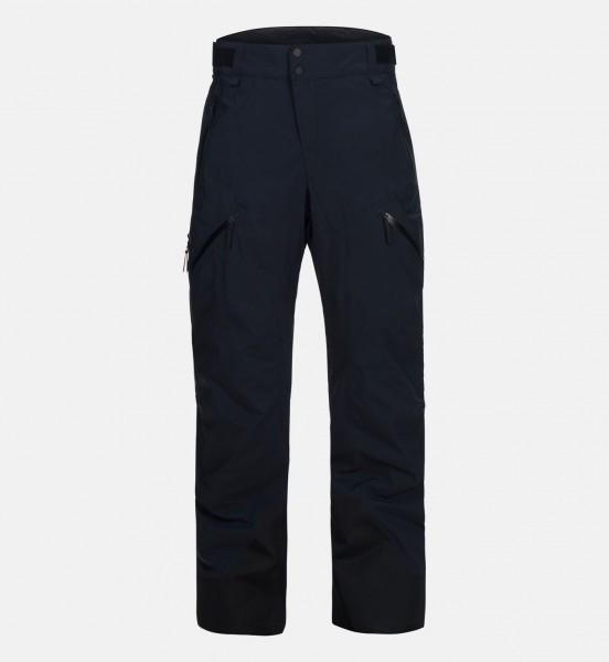 PEAK PERFORMANCE - GRAVITY skibroek - donker blauw