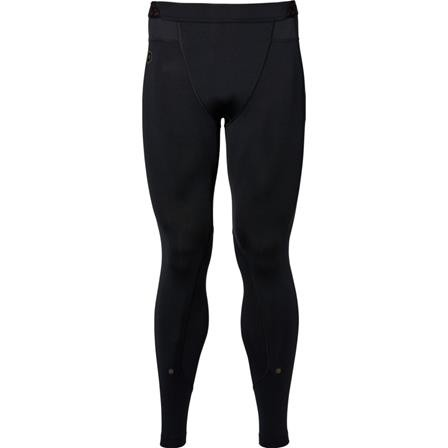 UNDER ARMOUR - RUSH broek - zwart