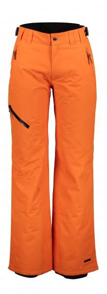 ICEPEAK - COLMAN skibroek men - oranje