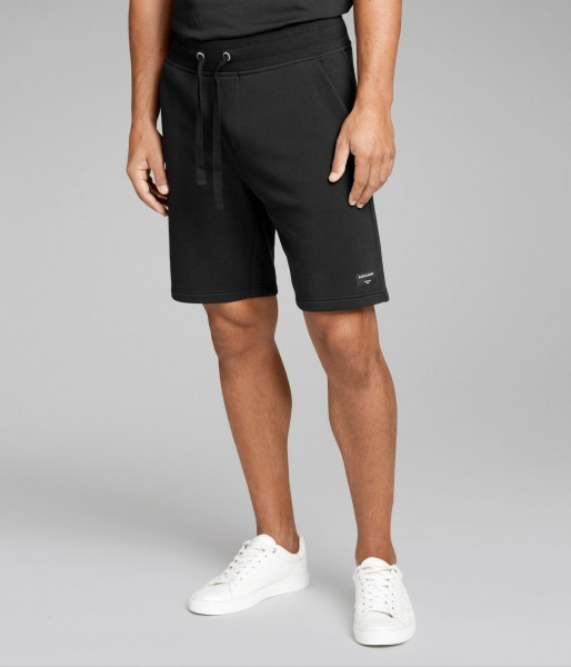 BJORN BORG - CENTRE Shorts men - zwart