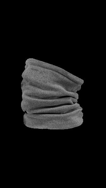 BARTS - FLEECE colsjaal - grijs