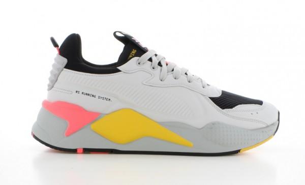 PUMA - RS-X MASTER Sneaker women - wit