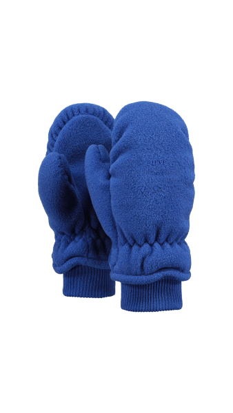 BARTS - FLEECE MITTS KIDS - blauw