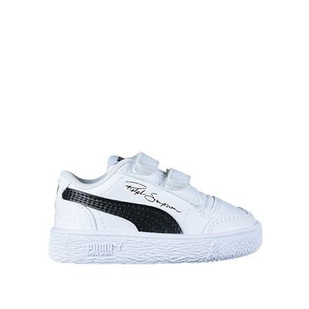 PUMA - RALPH SAMPSON schoenen - wit