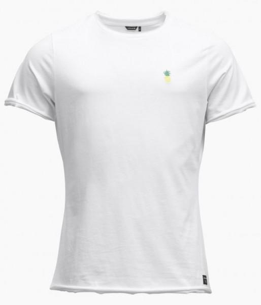 BJORN BORG - SWIMSHOP T-shirt - wit