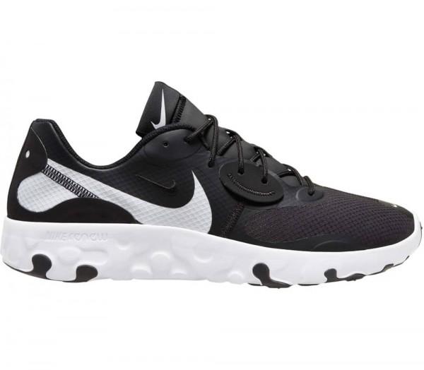 NIKE - Renew Lucent 2 sneakers men - zwart