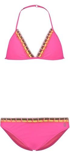 SHIWI - LISBOA bikini meisjes - roze