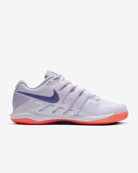 NIKE - Air Zoom Vapor X Tennisschoen women - paars