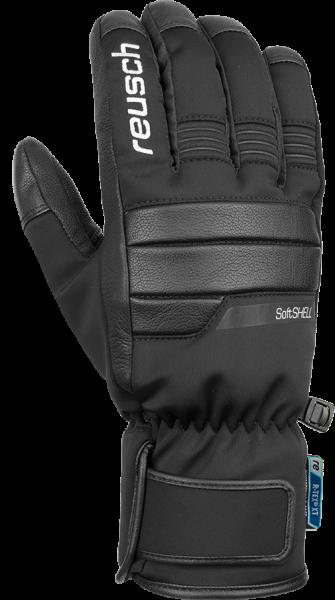 REUSCH - ARISE handschoen - zwart