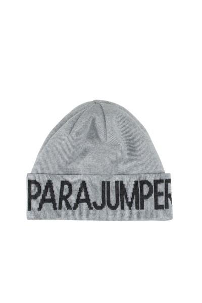 PARAJUMPERS - PJS muts - grijs Haarlem
